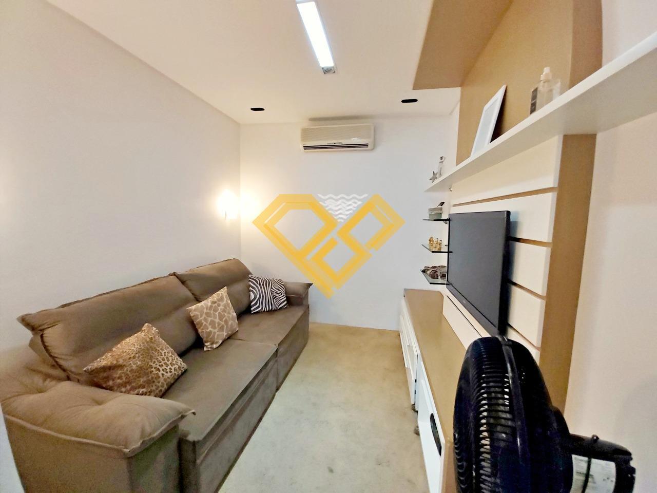 Apartamento à venda no Boqueirão: Sala de Tv