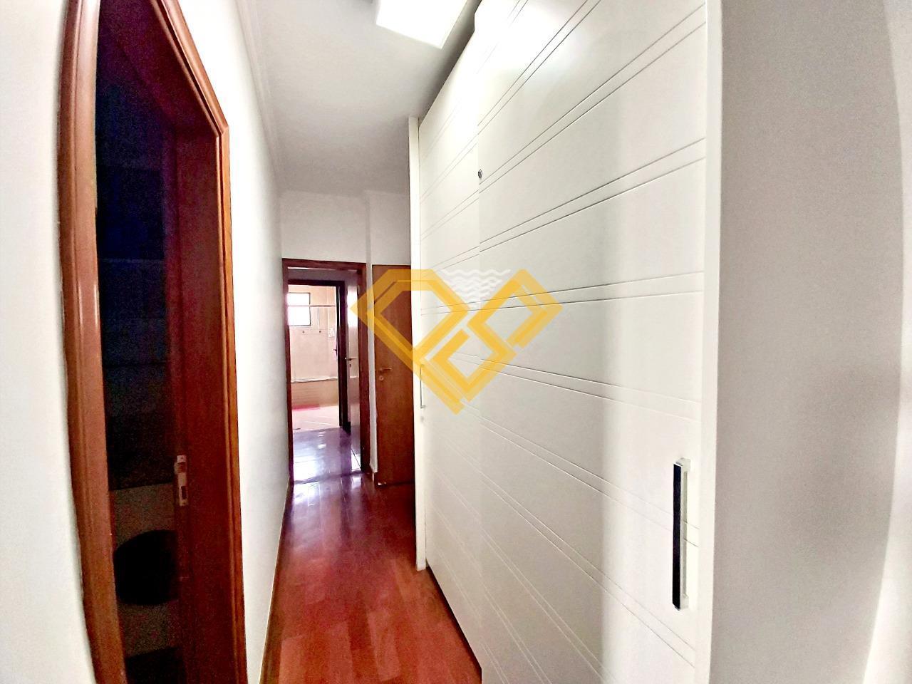 Apartamento à venda no Boqueirão: Hall de circulação