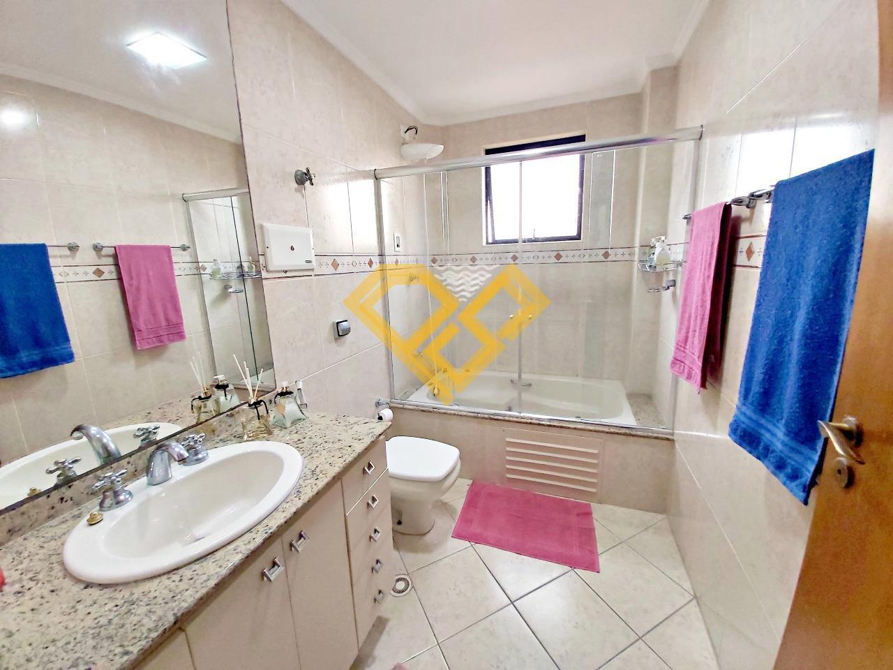 Apartamento à venda no Boqueirão: Wc social