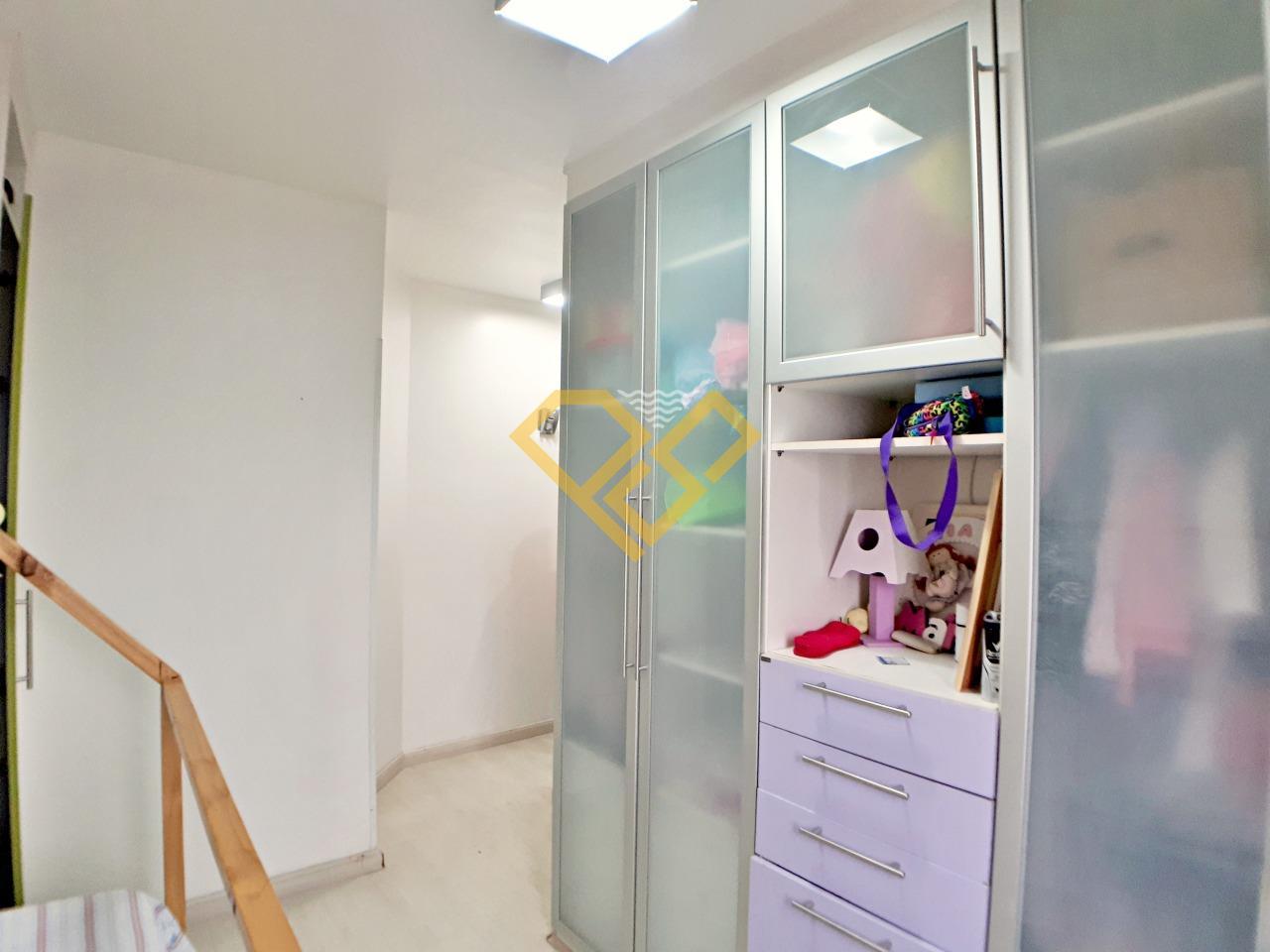 Apartamento à venda no Marapé: Suíte 4