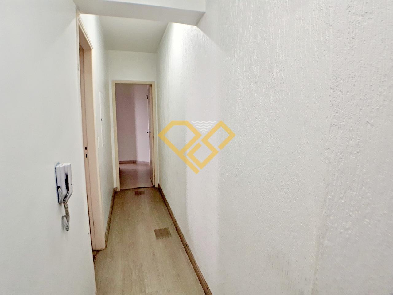 Apartamento à venda no Marapé: Corredor