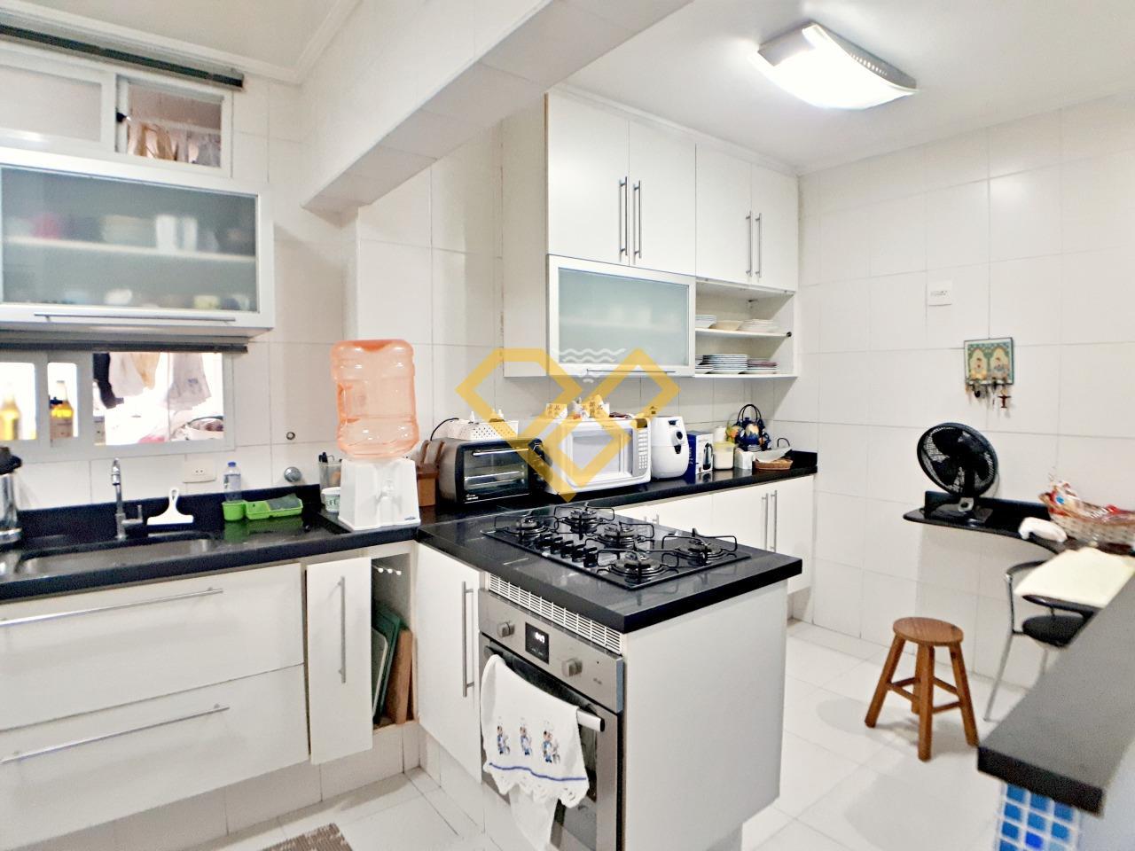 Apartamento à venda no Marapé: Cozinha