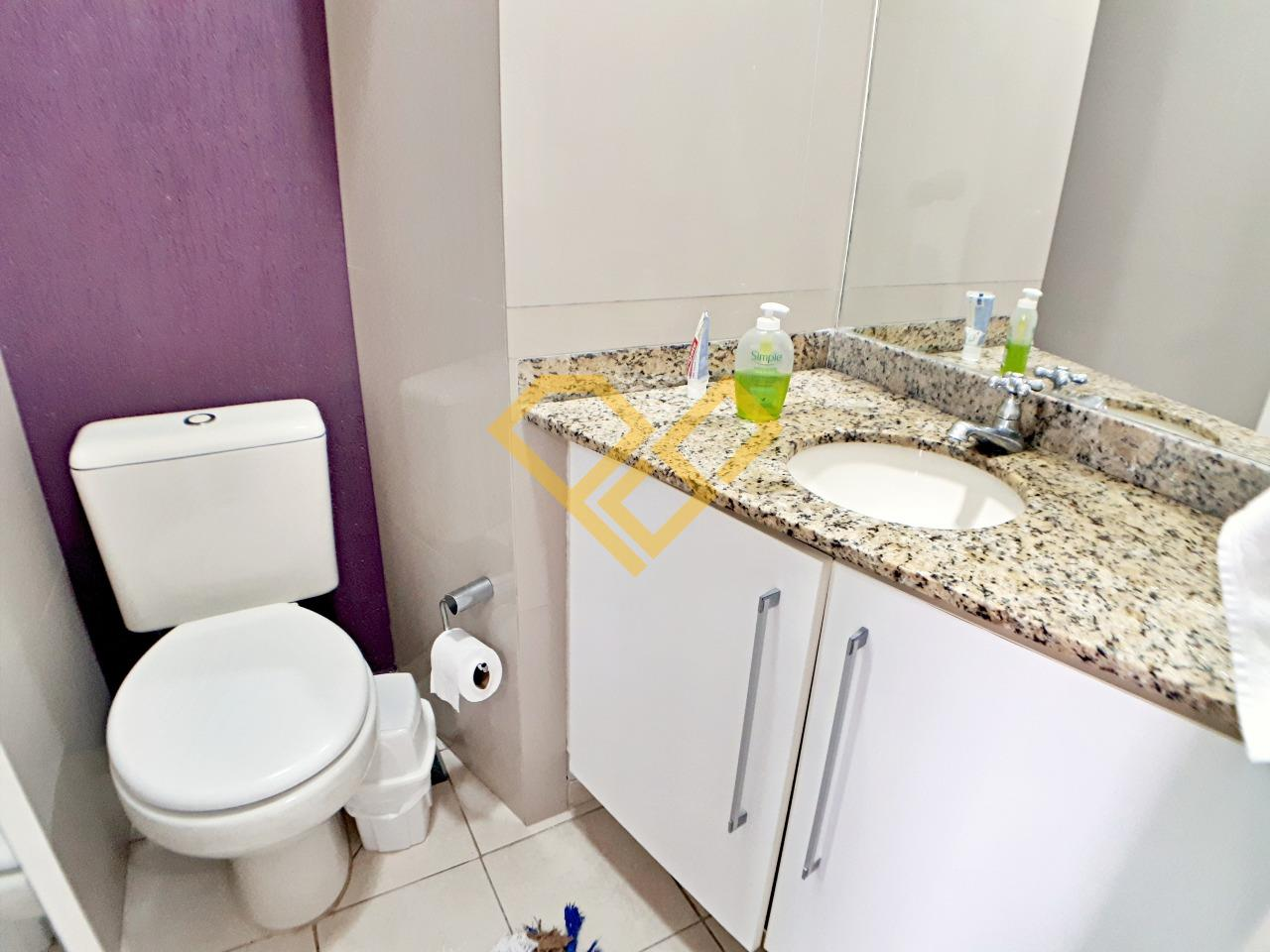 Apartamento à venda no Marapé: Lavabo