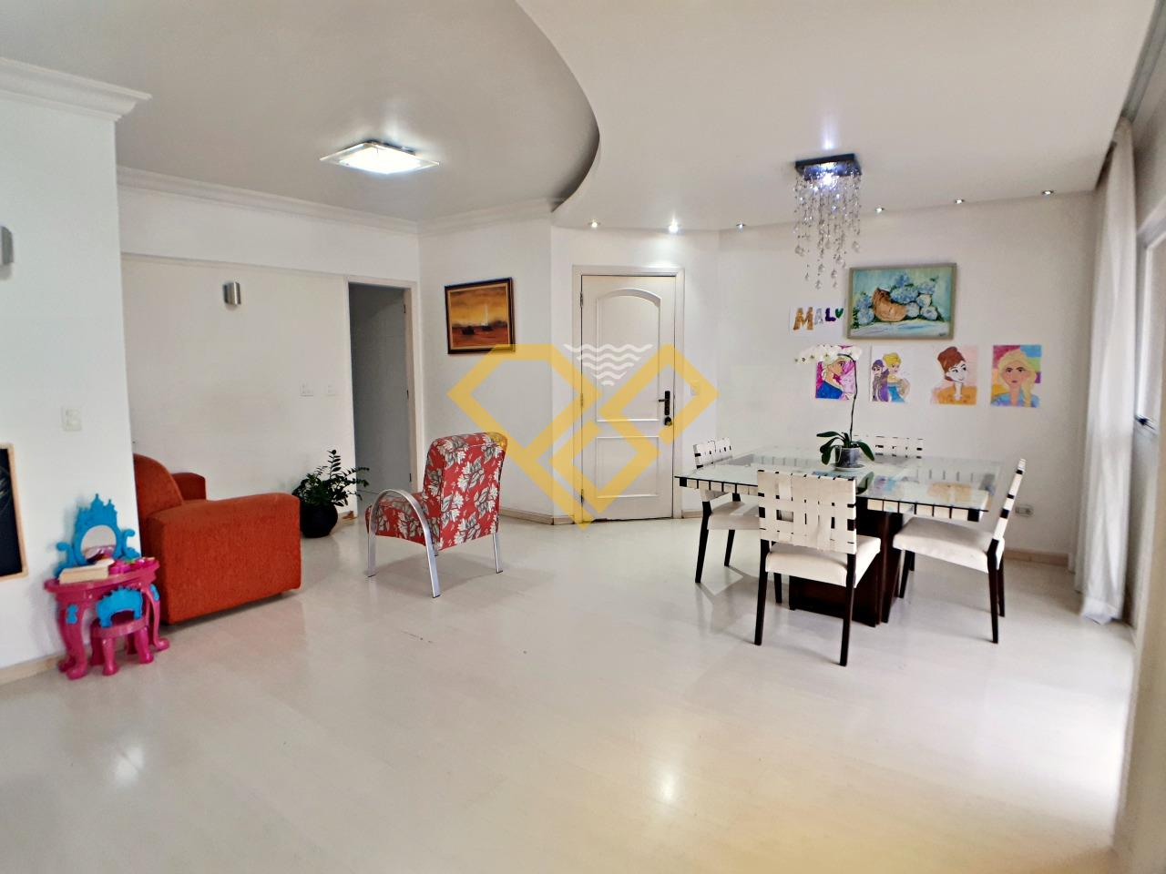 Apartamento à venda no Marapé: Sala