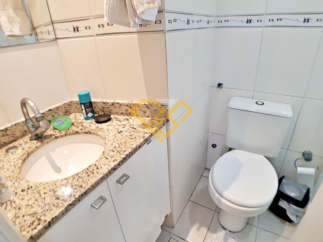 Apartamento à venda no Marapé: Wc da suíte 1