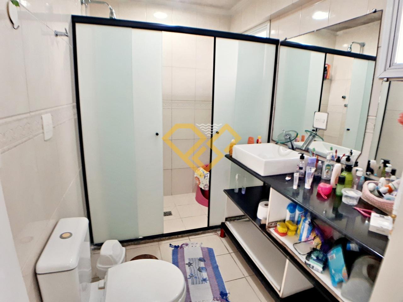 Apartamento à venda no Marapé: Wc da suíte 2
