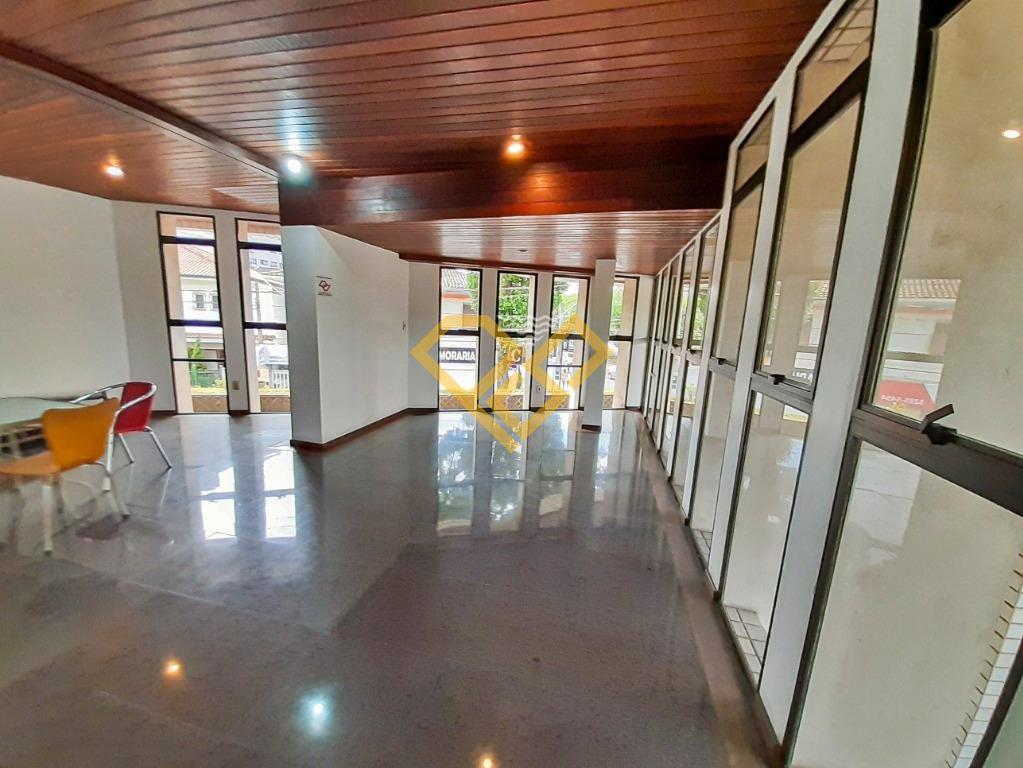 Apartamento à venda no Boqueirão: Salão de Festas