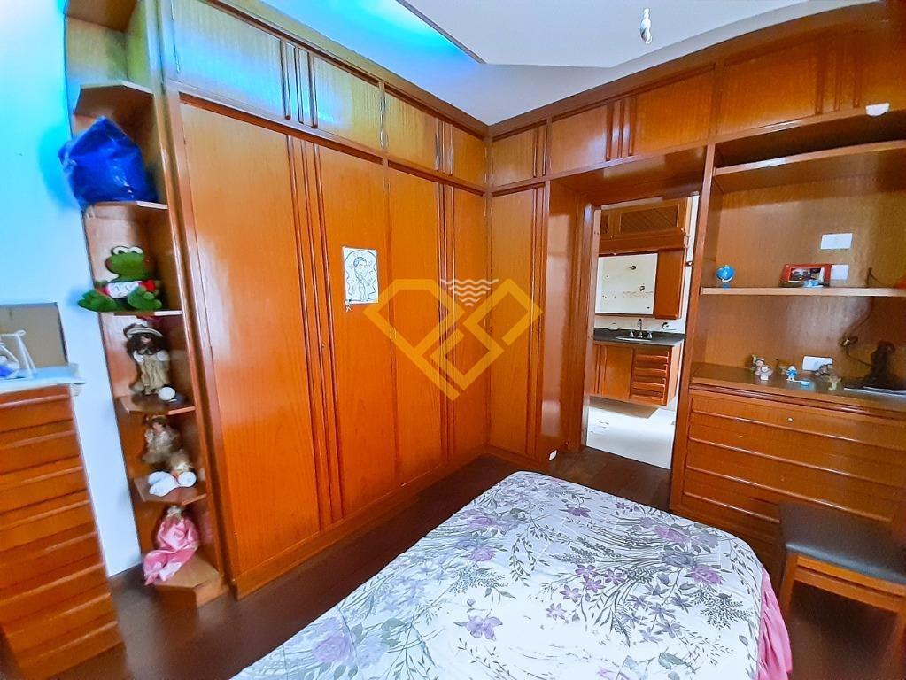 Apartamento à venda no Boqueirão: 3ª Suíte
