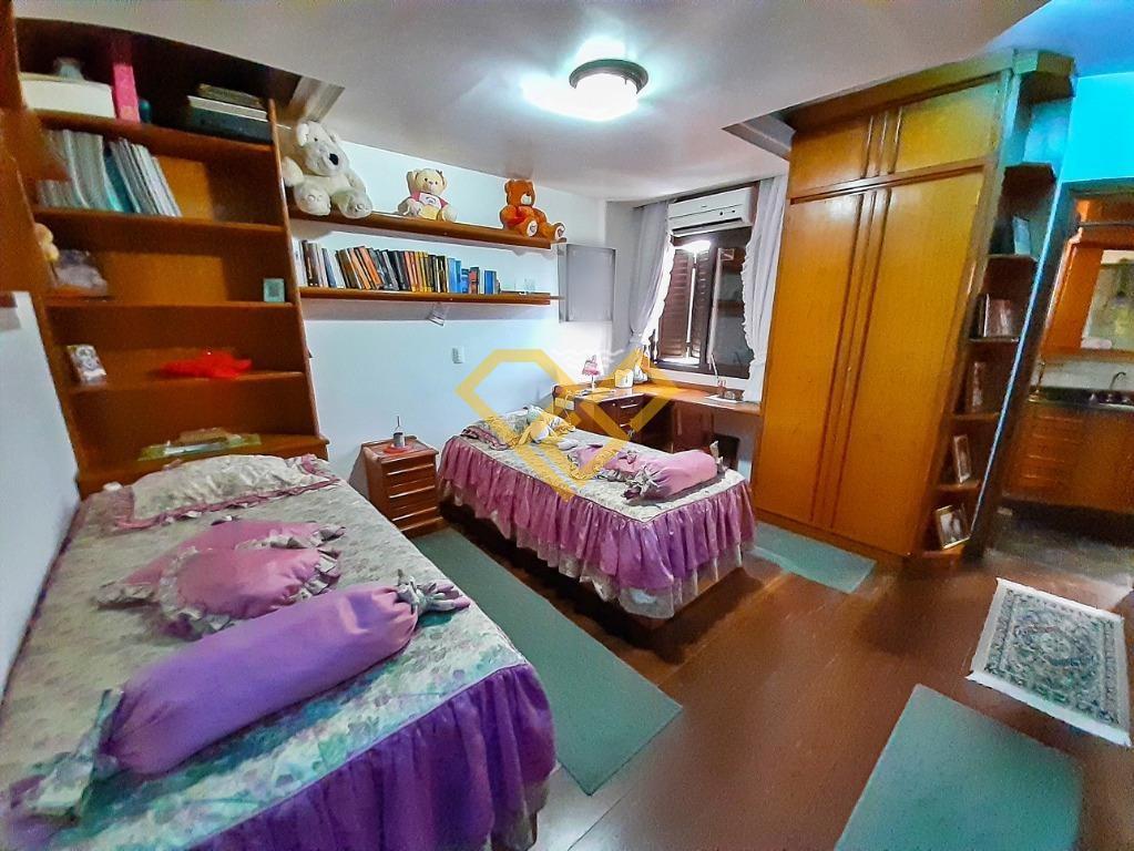 Apartamento à venda no Boqueirão: 1ª Suíte