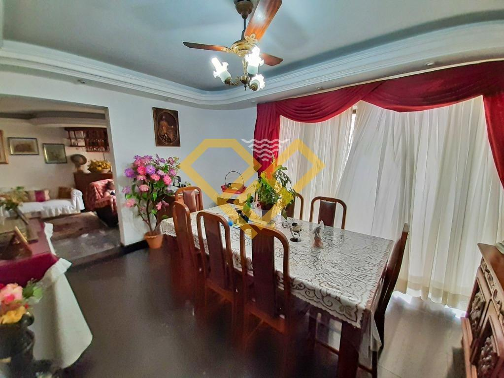 Apartamento à venda no Boqueirão: Sala de Jantar