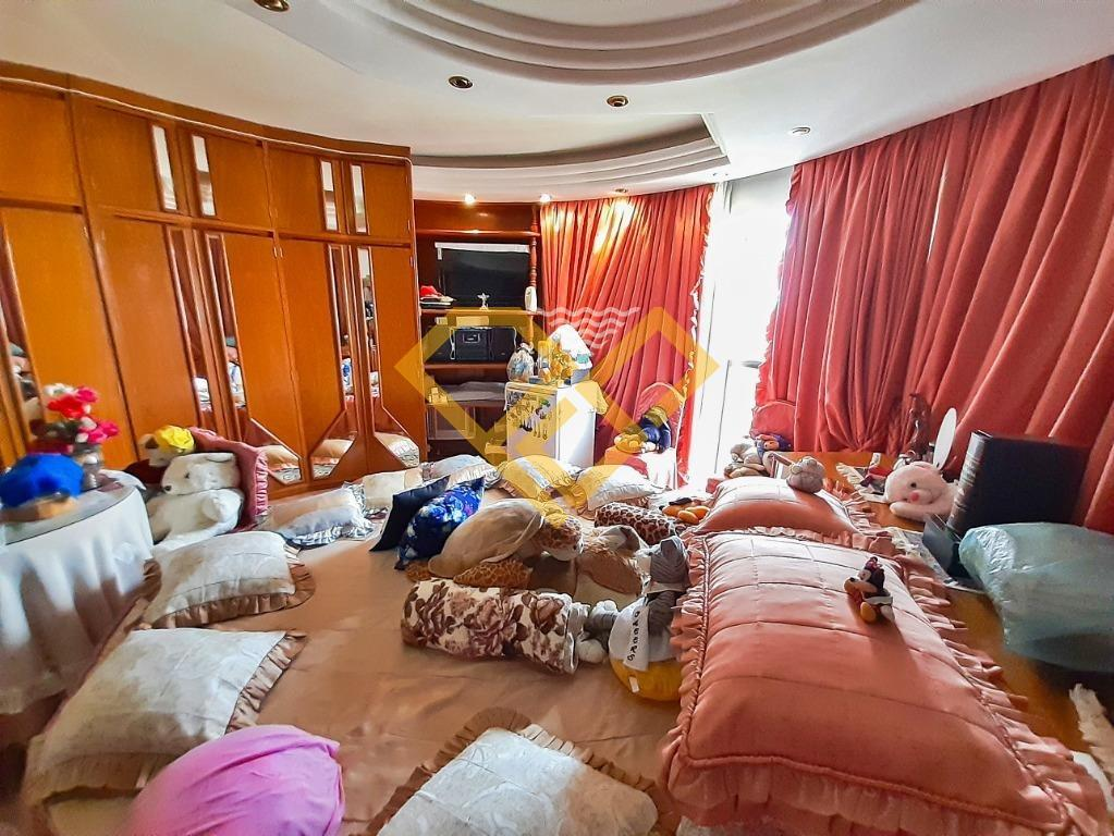 Apartamento à venda no Boqueirão: 4ª Suíte - Suite de Casal