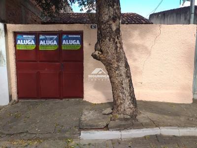 Casa para aluguel, 2 quartos, 1 vaga, GRA DUQUESA – GOVERNADOR VALADARES/MG