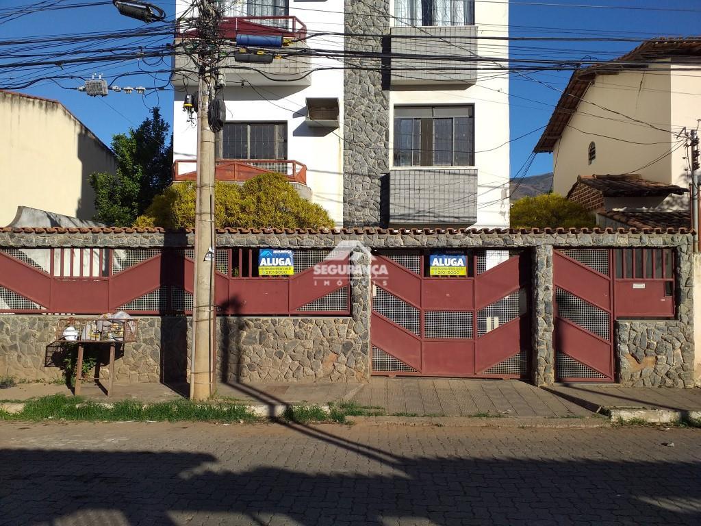 Apartamento para aluguel, 3 quartos, 1 suíte, 1 vaga, Universitário – GOVERNADOR VALADARES/MG