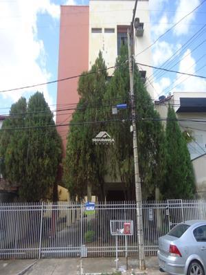 Apartamento para aluguel, 3 quartos, 1 suíte, 1 vaga, Morada do Vale – GOVERNADOR VALADARES/MG