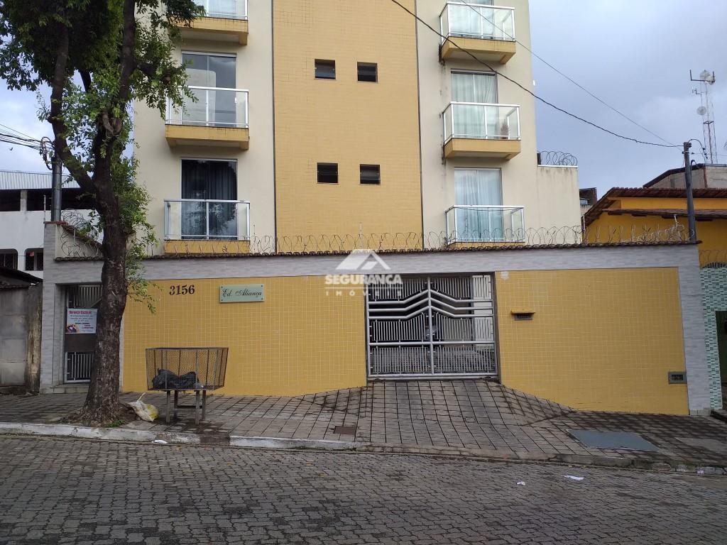 Apartamento para aluguel, 2 quartos, 1 suíte, 1 vaga, VILA BRETAS – GOVERNADOR VALADARES/MG