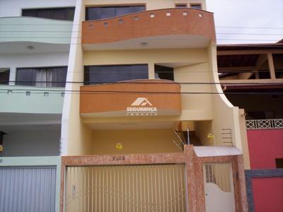 Casa para aluguel, 3 suítes, 3 vagas, GRA DUQUESA – GOVERNADOR VALADARES/MG