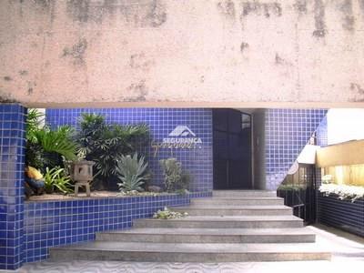 Apartamento à venda, 3 quartos, 1 suíte, 2 vagas, Centro – GOVERNADOR VALADARES/MG