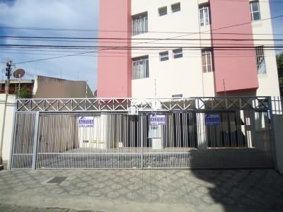 Apartamento à venda, 1 quarto, 1 vaga, GRA DUQUESA – GOVERNADOR VALADARES/MG