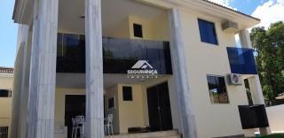 Casa à venda, 5 quartos, 4 suítes, 5 vagas, Ilha dos Araújos – GOVERNADOR VALADARES/MG
