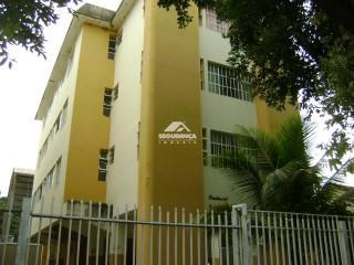Apartamento à venda, 2 quartos, 1 suíte, 1 vaga, Ilha dos Araújos – GOVERNADOR VALADARES/MG