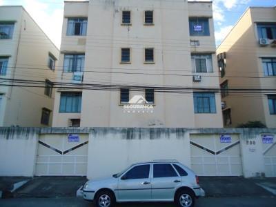 Apartamento à venda, 2 quartos, 1 suíte, 1 vaga, GRA DUQUESA – GOVERNADOR VALADARES/MG