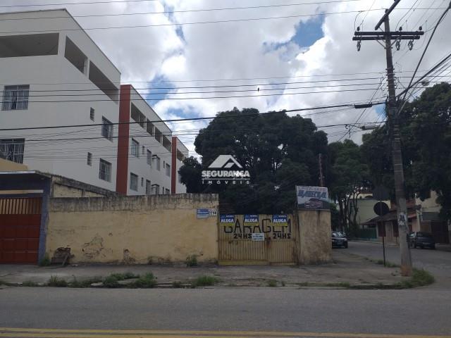Lote para aluguel, Lourdes – GOVERNADOR VALADARES/MG