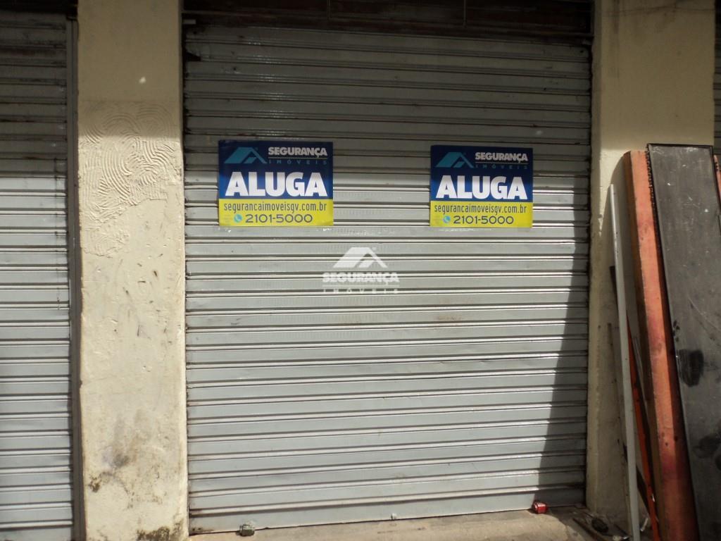 Loja para aluguel, Centro – GOVERNADOR VALADARES/MG