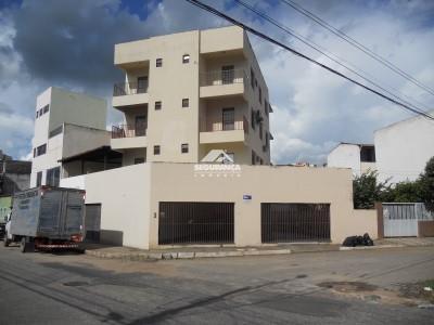 Apartamento para aluguel, 3 quartos, 1 suíte, 1 vaga, GRA DUQUESA – GOVERNADOR VALADARES/MG