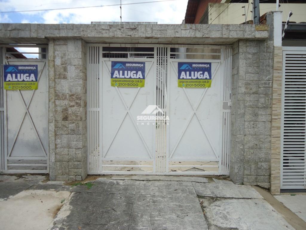 CASA RESIDENCIAL NO BAIRRO GRA DUQUESA
