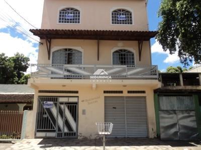 Apartamento para aluguel, 2 quartos, VILA BRETAS – GOVERNADOR VALADARES/MG
