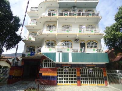 Apartamento para aluguel, 3 quartos, 1 suíte, 1 vaga, Ilha dos Araújos – GOVERNADOR VALADARES/MG