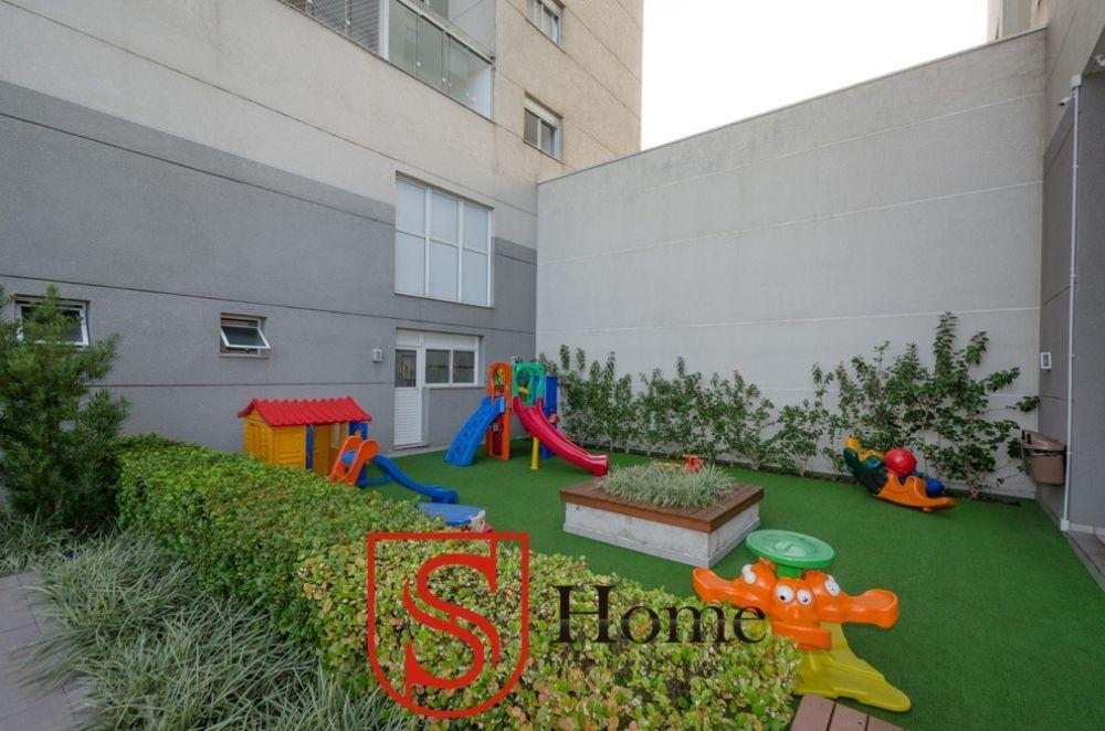 Apartamento à venda no Portão: