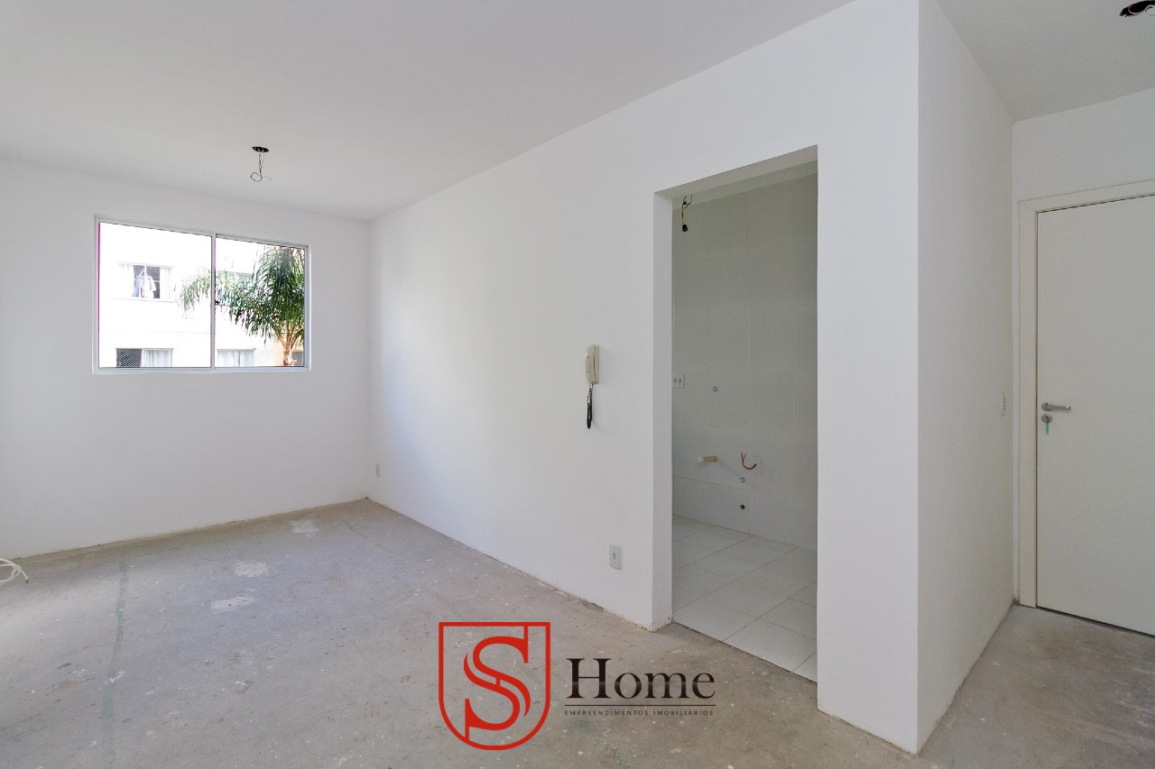 Apartamento à venda no Campo Comprido: