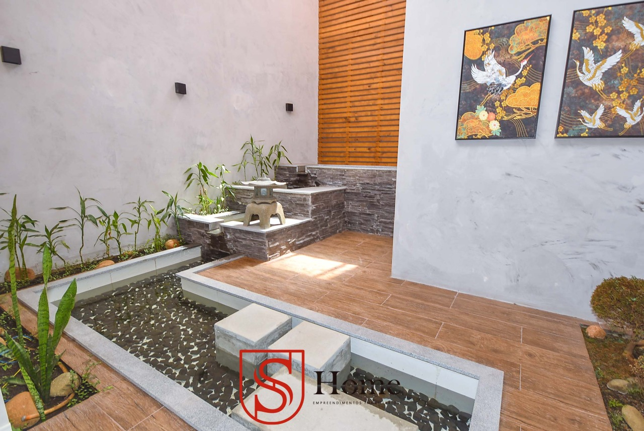 Casa à venda no Jardim Social: