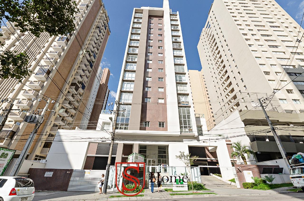 Apartamento à venda no Bigorrilho: