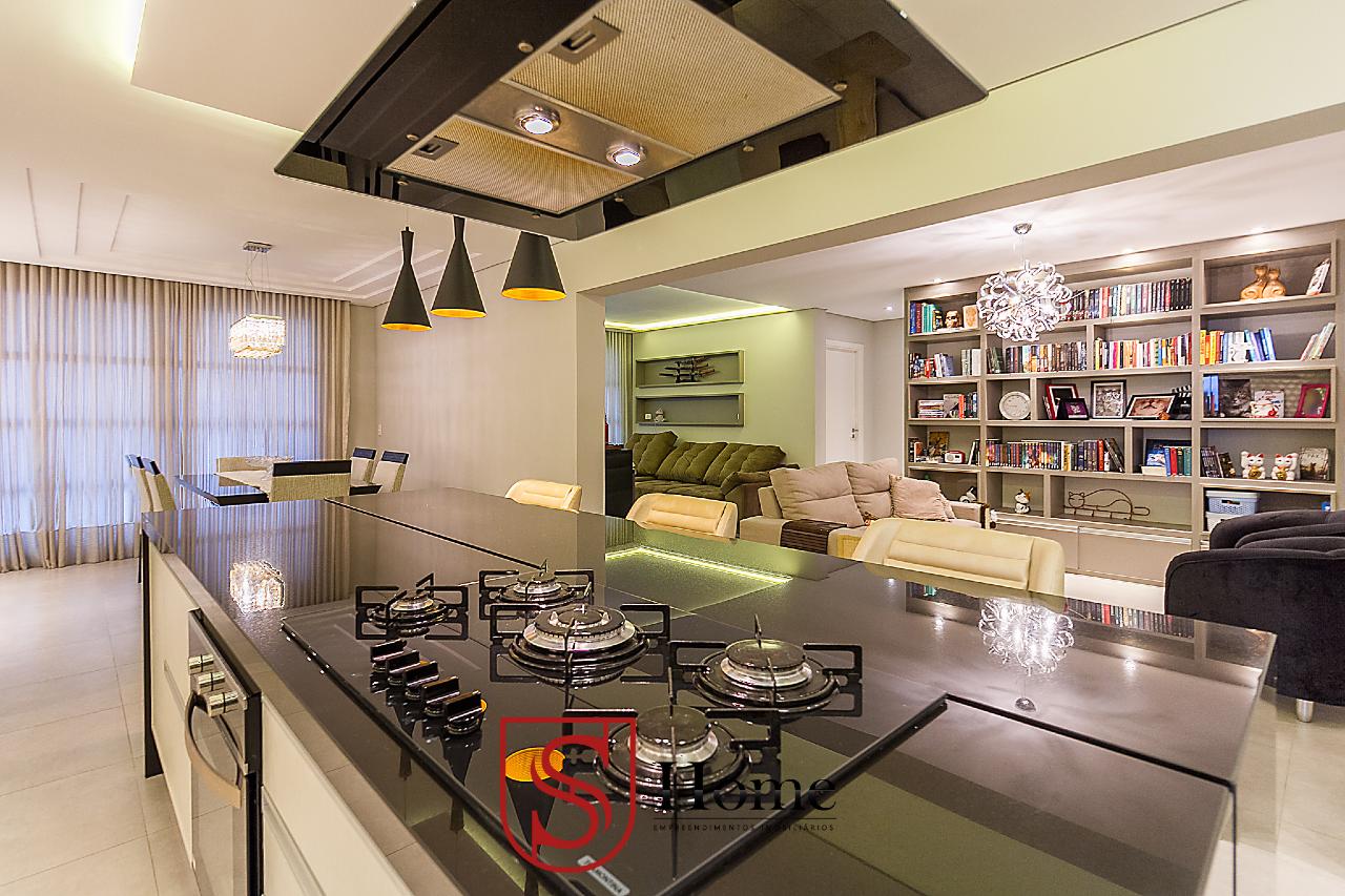 Apartamento à venda no Alto da Glória:
