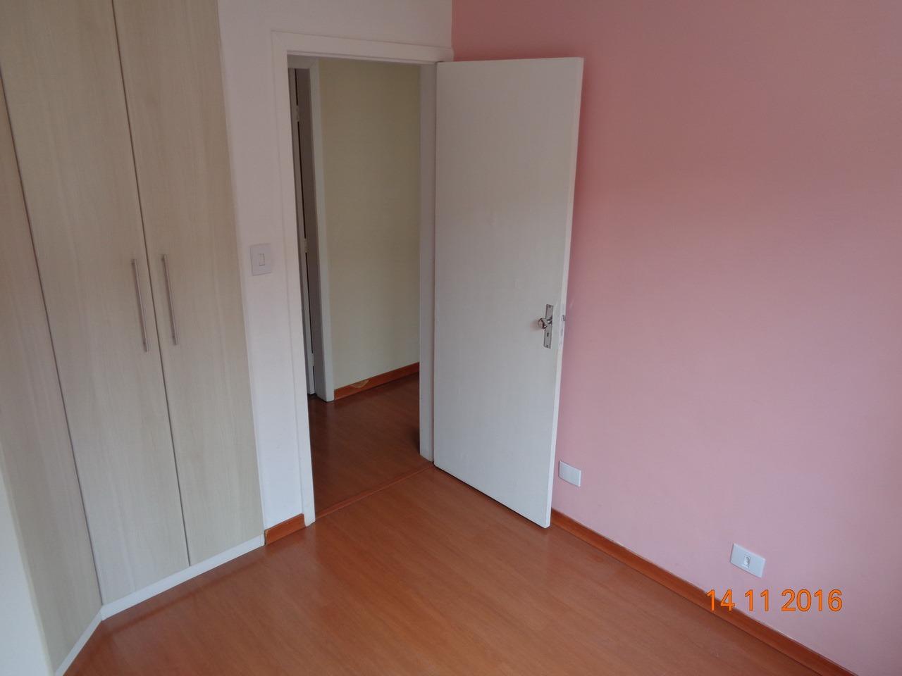 Apartamento à venda no Seminário: