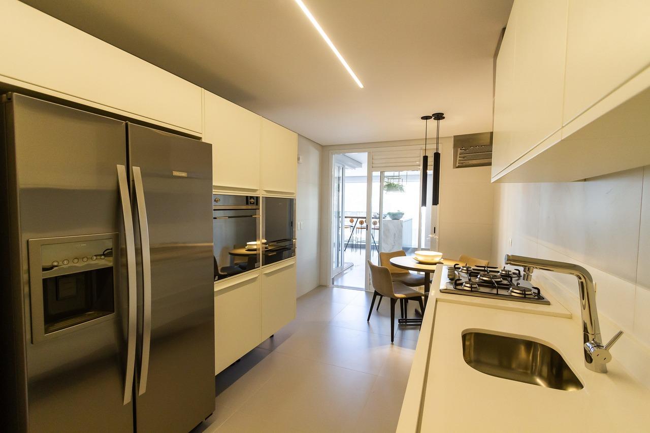 Apartamento à venda no Ecoville: