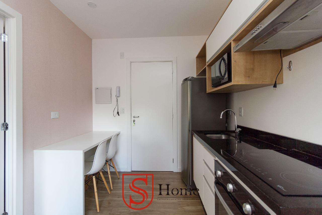 Apartamento para aluguel no Mercês: