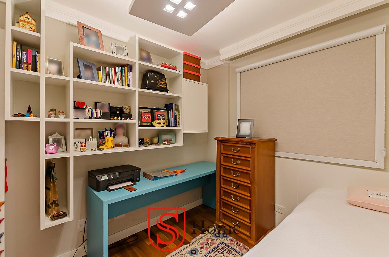 Apartamento para aluguel no Vila Izabel: