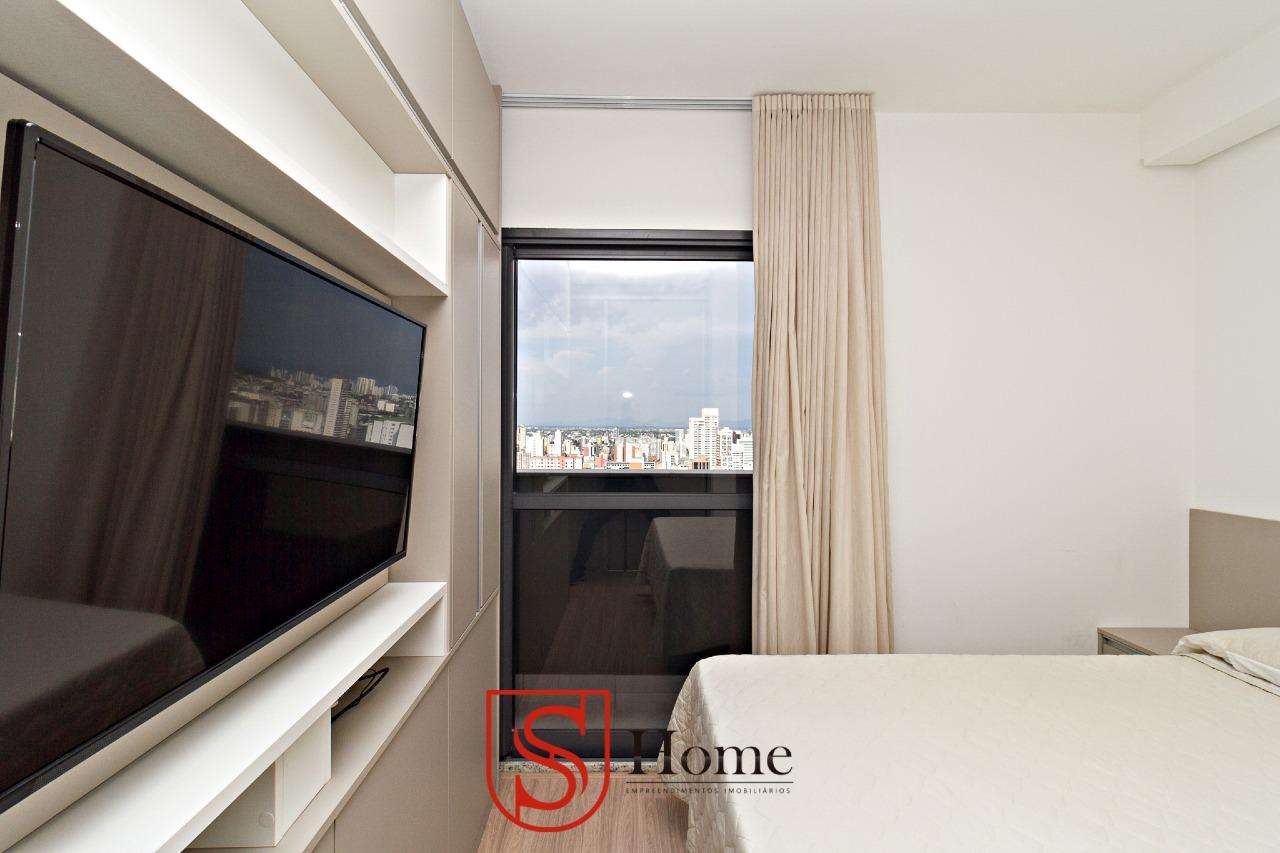Flat para aluguel no Centro: