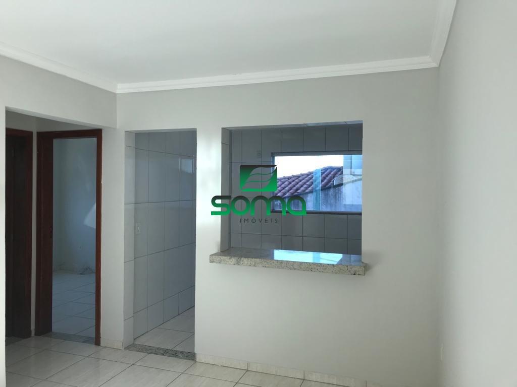 Apartamento à venda no Dom Pedro I: