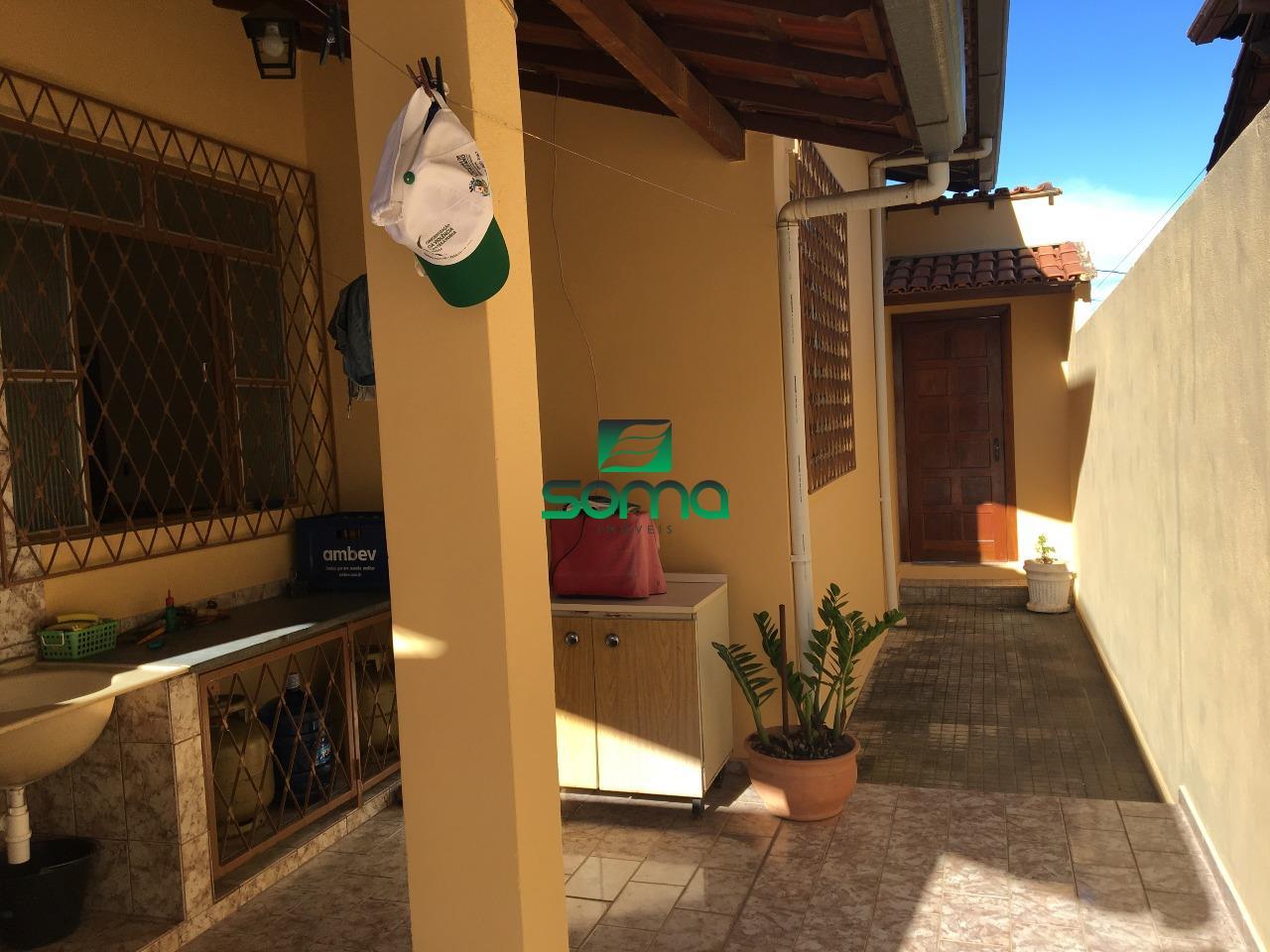 Casa à venda no Parque Jardim Itaú: