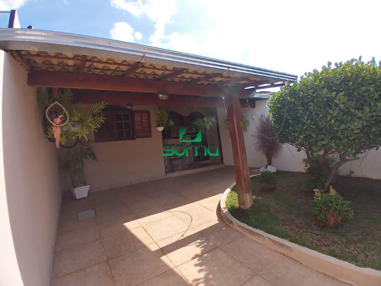 Casa à venda no Názia II: