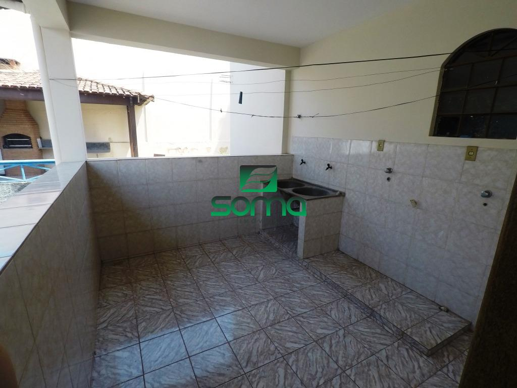 Casa para aluguel no Parque Jardim Itaú: