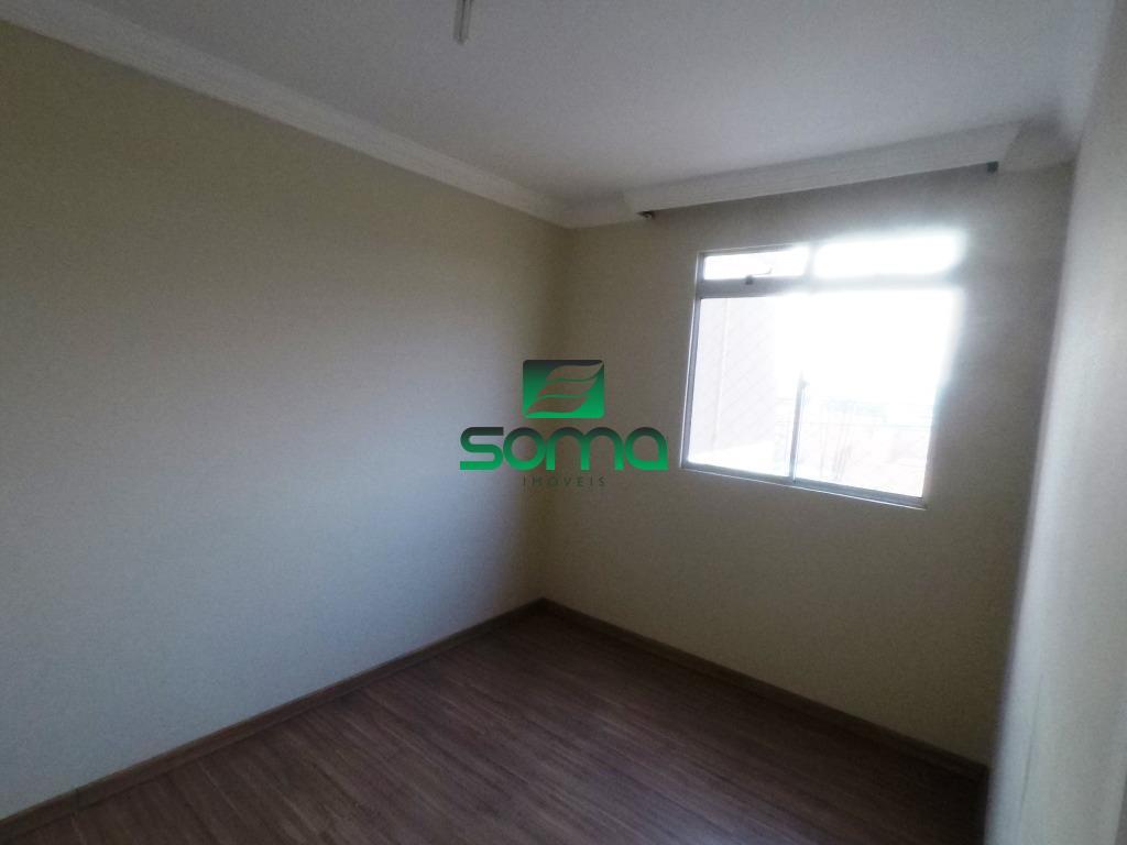 Apartamento para aluguel no Célvia: