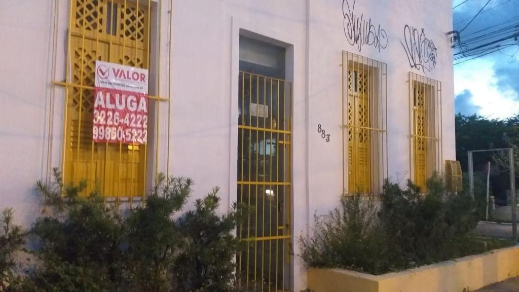 Casa Comercial para aluguel no São José: