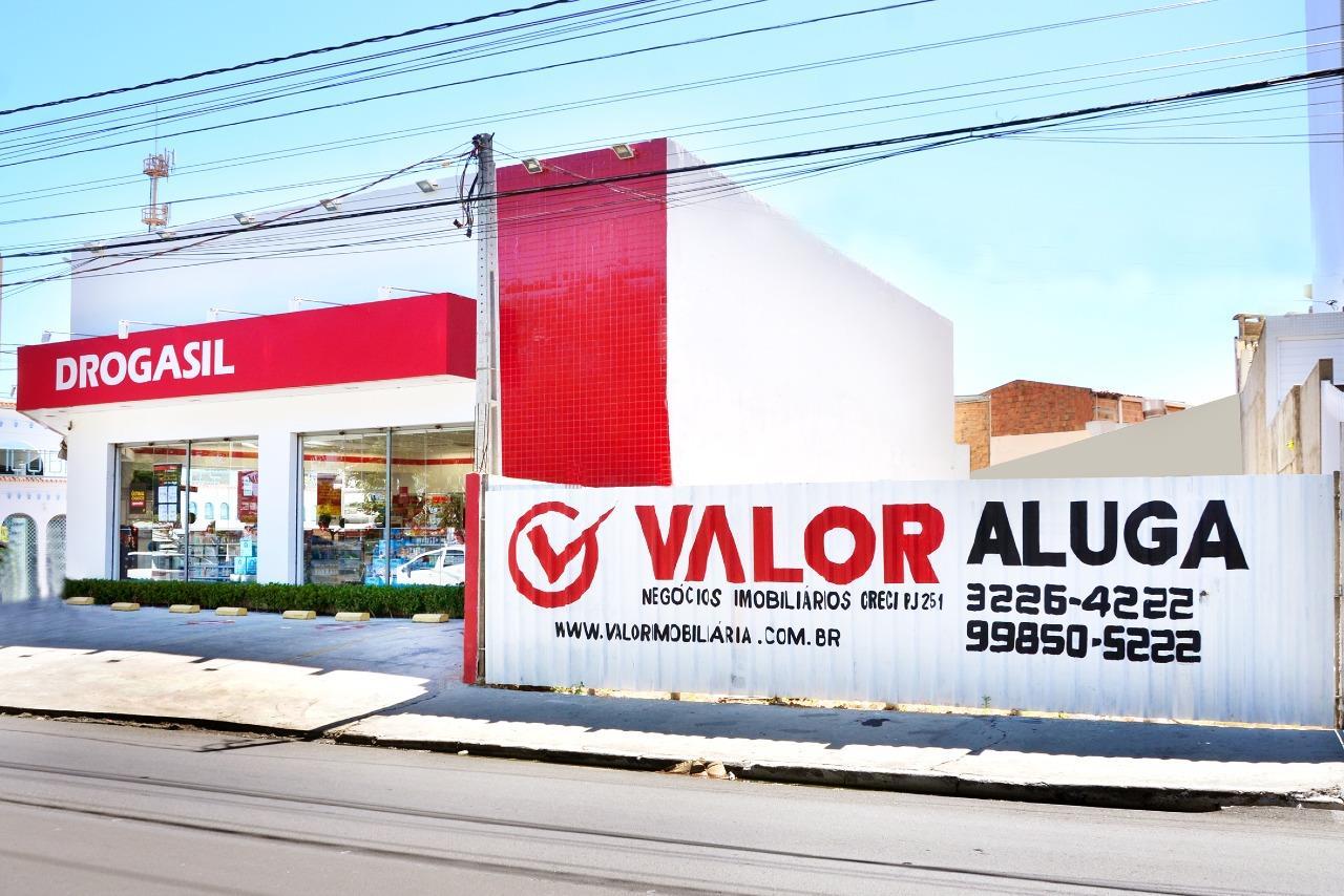 Terreno\Área para aluguel no São José: