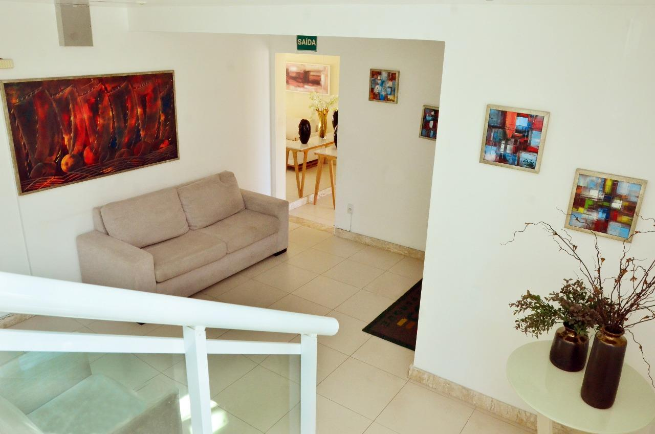 Apartamento para aluguel no Farolândia: