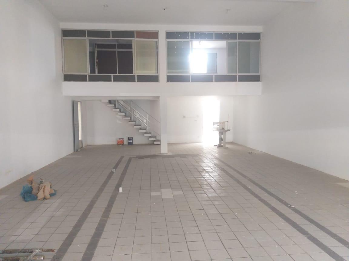Galpão para aluguel no São José: